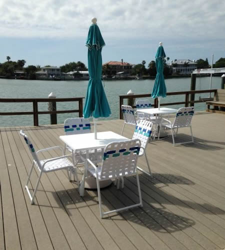 Aluminum Pool Lounge Chairs, Patio Chairs