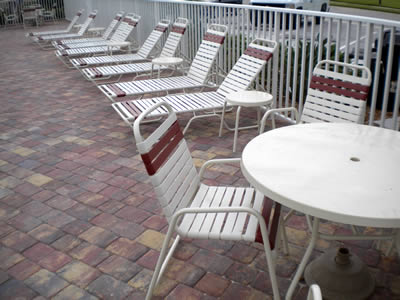 Sarasota Patio Furniture