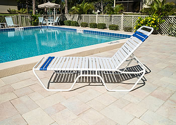 C140 pool and patio outdoor furniture lounge