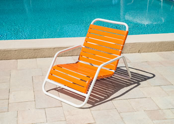 C40 sun and sand chair